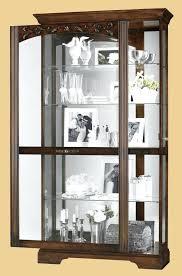 Kitchen Curio Cabinet Wall Mounted Corner Curio Cabinet Large Wall Mounted Curio Cabinet