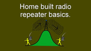 portable radio repeater project realities of building a home brew