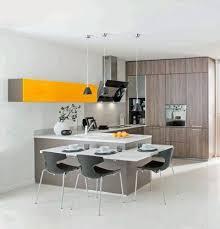 configuration cuisine cuisine schmidt 12 cuisines en bois ouvertes sur le salon schmidt
