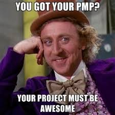 Agile Meme - what are some of the funniest project management or agile project
