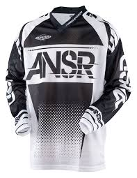 answer motocross gear answer syncron air jersey revzilla