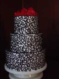 photo via rose wedding cakes rose wedding and white wedding cakes