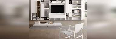 new contemporary tv wall unit by pianca pianca