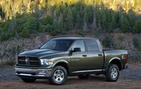 Dodge Ram Power Wagon - power wagon news and information autoblog