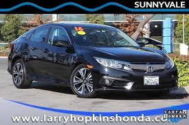 used honda civic for sale near mountain view ca 94043 carsoup
