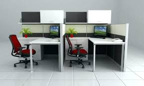 desk for two 2 person workstation desk javi333