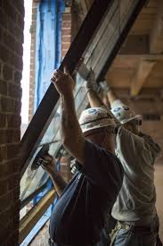 why builders are using argon gas filled windows