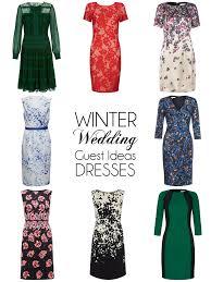 winter wedding guest dress winter wedding guest ideas capture by