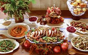 thanksgiving entertaining easy holiday entertaining tips from camille styles