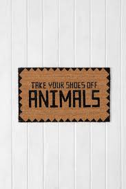 funny doormats diy welcome mats