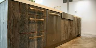 Antique Wood File Cabinets by Cabinet Old Barn Wood Kitchen Cabinets Awesome Reclaimed Wood