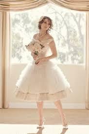 vintage tea length wedding dresses the wedding specialiststhe