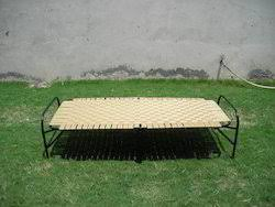 Metal Folding Bed Metal Folding Bed Exporter From Ghaziabad