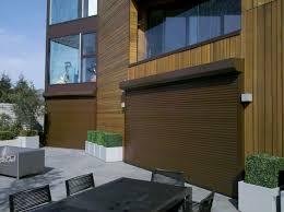 Patio Door Security Shutters Roller Shutter Doors Manual Electric Roller Shutters For Sale