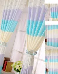 15 collection of pink polka dot curtains kids