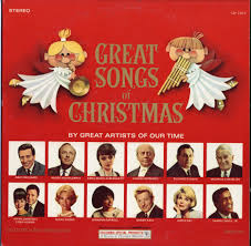 christmas cd goodyear great songs of christmas cd album record