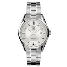 carrera watches tag heuer carrera calibre 5 steel wv211a ba0787 betteridge