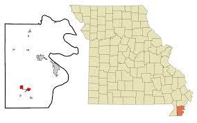 Mizzou Map Steele Missouri Wikipedia