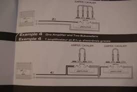 alpine type x wiring diagram alpine type x manual wiring diagrams