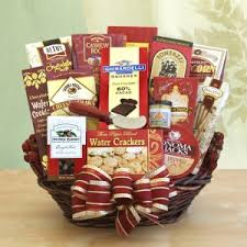 California Gift Baskets California Delicious Gift Baskets Review U0026 75 Gift Card Giveaway