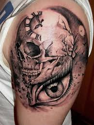 warrior tattoo designs for men pictures to pin on pinterest