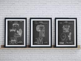 bathroom black and white art airmaxtn