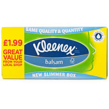 kleenex tissues chemist direct