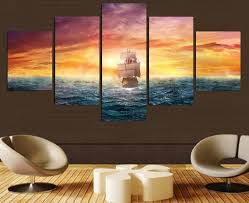 reasons why you should choose canvas prints to decorate home