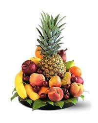 fruit delivery chicago fruit food baskets delivery chicago il yera s lake view florist