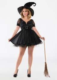 buy bewitching pin up witch black halloween