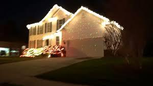 christmas lights in rock hill sc stafford park christmas lights 2016 rock hill sc youtube