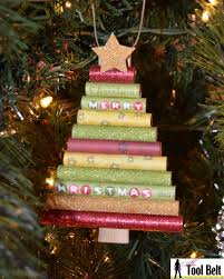 christmas tree decorations to make at home bright ideas who made christmas a national holiday trees cards up
