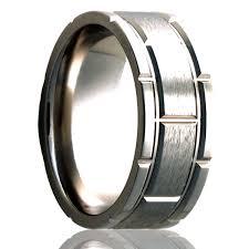 titanium jewelry rings images Titanium jewelry heavy stone rings jpg