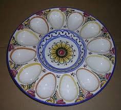 deviled egg serving platter 63 best deviled egg plates images on deviled eggs egg