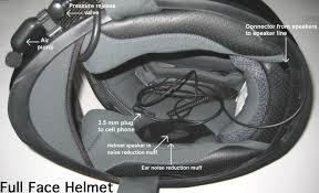 bluetooth motocross helmet quiet ride helmets noise reduction helmets