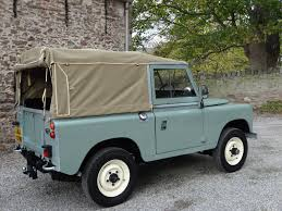 classic land rover classic land rovers for sale manchester