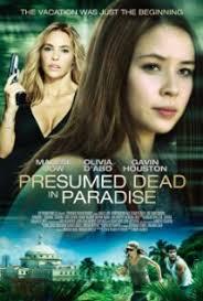 Muerte En El Paraiso