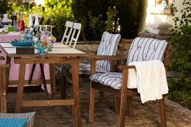 Ikea Outdoor Chairs by Askholmen Outdoor Furniture Just Add Sunshine Pinterest