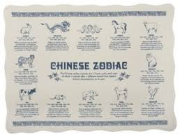 zodiac placemat calendar placemats printable pictures to pin on