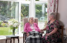 beechvale nursing home more than just caring
