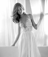 Pronovias Wedding Dresses And Cocktail Dresses Pronovias