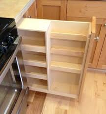 Spice Rack Plano Tx How To Install A Pull Out Kitchen Shelf Kitchen Shelves Shelves