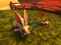 world of rabbit rabbit npc world of warcraft