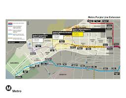 Los Angeles Metro Rail Map by Rail Transit Ethan Elkind Page 3