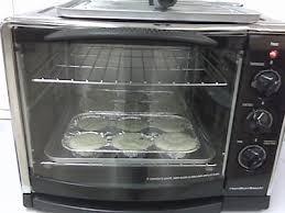 Hamilton Beach Toaster Convection Oven Hamilton Beach Hb Ex Large Countertop Oven W Rotisserie Walmart Com