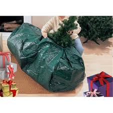 northlight artificial tree storage bag fits up to a 9