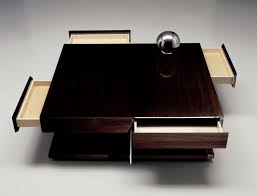 functional coffee table tjihome