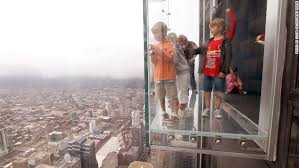 willis tower chicago chicago s tallest building willis sears tower sells for 1 3 billion