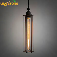 country style pendant lights american country style pendant lights retro loft iron cages pendant