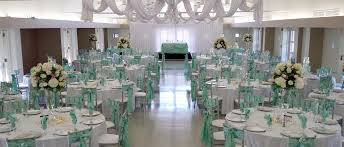 chair rental chicago affordable wedding banquet chicago ballroom rental
